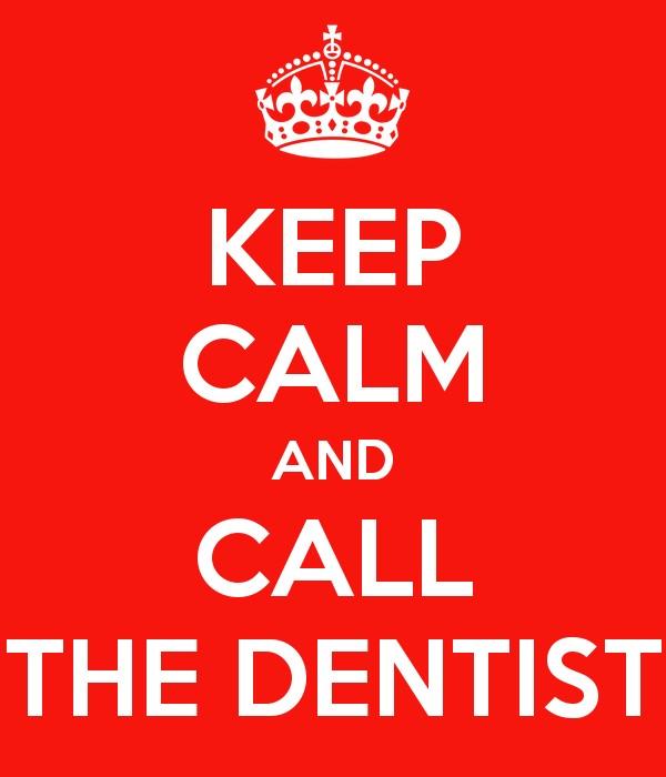 Kaplama Dişin Düşmesi Durumunda Hemen Diş Hekiminize Haber Verin