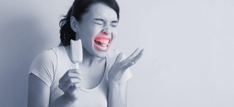 Diş Sızlaması